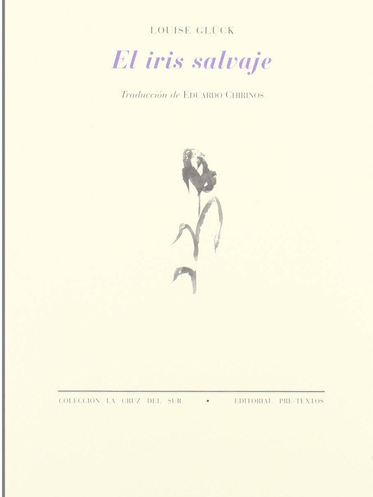 'El iris salvaje' (Pretextos)
