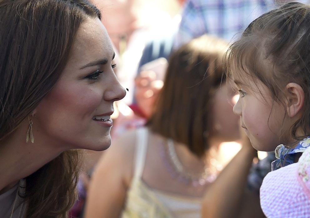 Foto: Kate Middleton (Gtres)