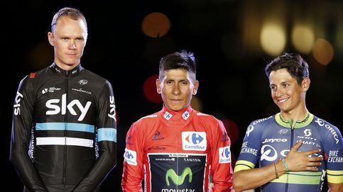 A una gran Vuelta no le pesa quedarse sin españoles en el podio tras 20 años