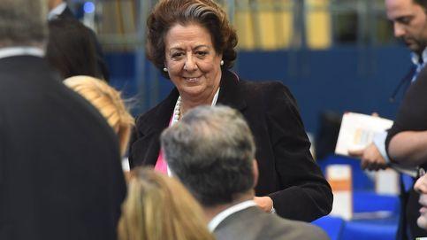 Muere Rita Barberá: todo lo que no sabías de la 'alcaldesa de España'