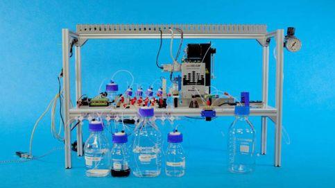Discos duros genéticos y kits para manipular el ADN: el futuro del genoma humano
