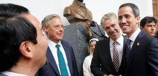 Post de Revés diplomático para Guaidó: Alemania no reconoce como embajador a su enviado