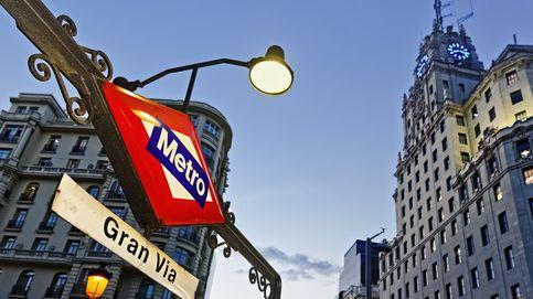 Madrid ingresa más de 360 millones con la venta de 'ladrillo'
