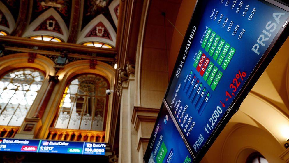 Credit Suisse califica a inditex como sobrevalorada tras sus resultados