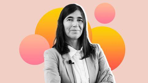 María Blasco: Hemos sido excluidas del pasado, pero no vamos a serlo del futuro