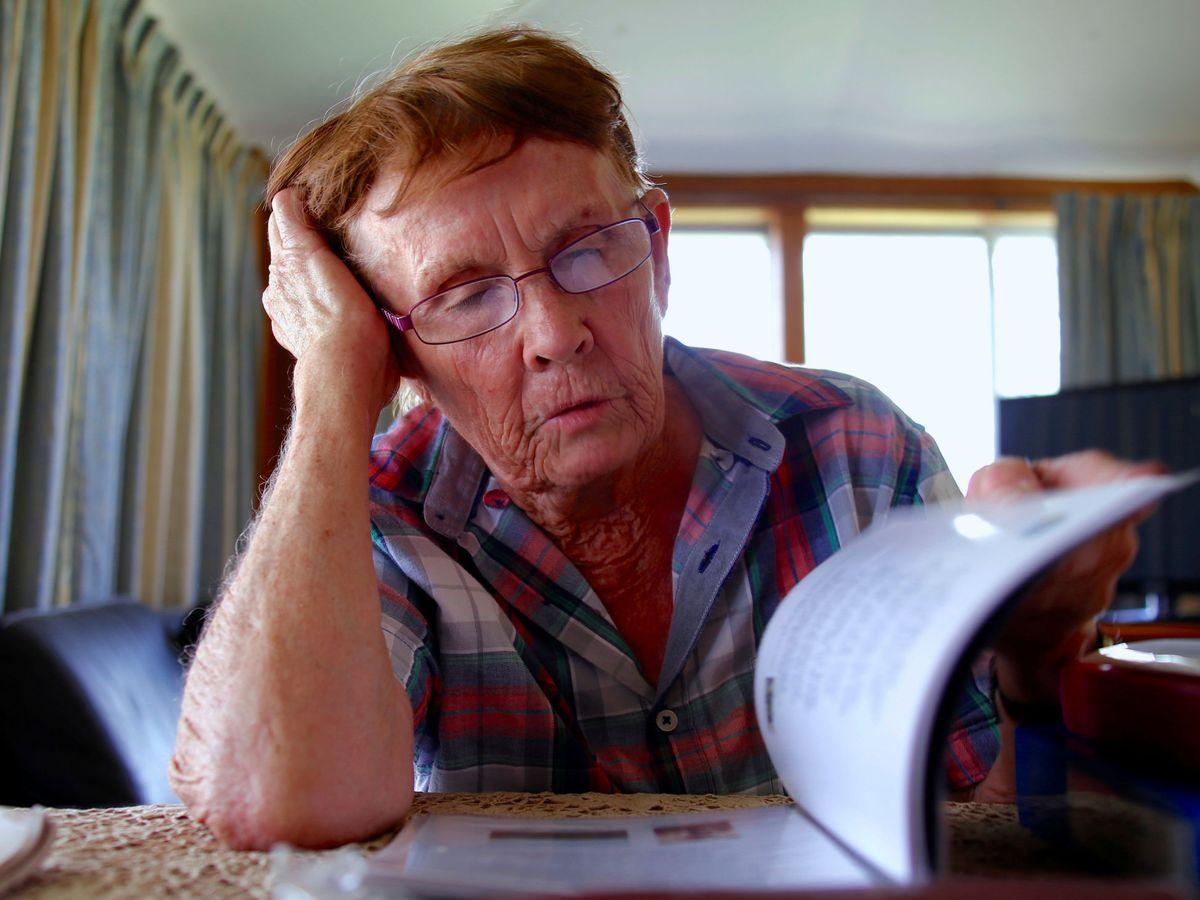 Foto: La nueva terapia podría revertir los efectos de la edad en la memoria. (Reuters)