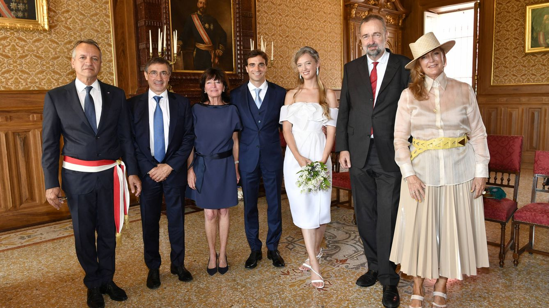 Eleonore de Habsburgo, última novia royal: su vestido vale menos de lo que imaginas