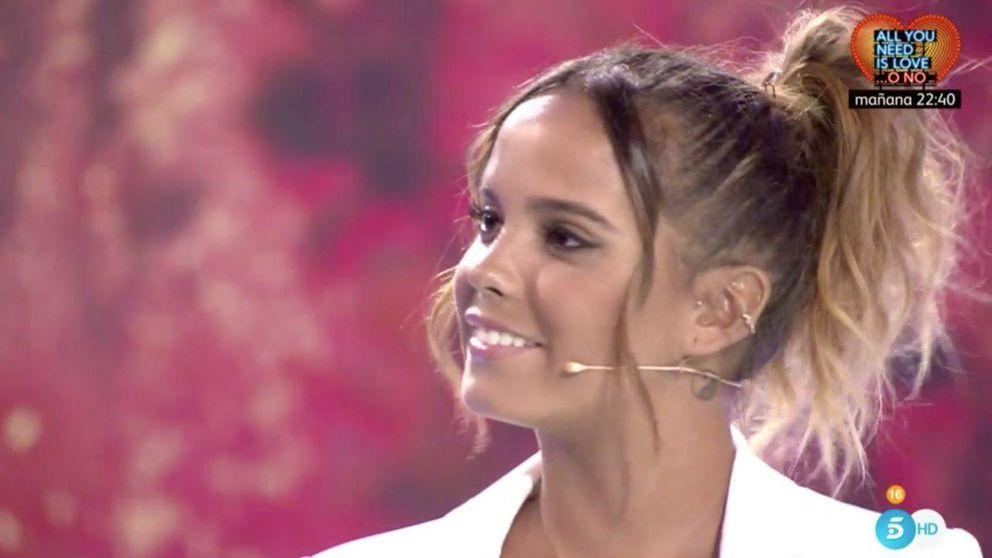 Máximo del debate de 'SV' (19,8%) con Gloria Camila y María Lapiedra