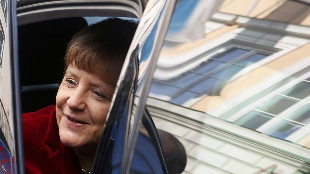 Europa afronta otro 'día D' con el euro y la economía atados a Grecia
