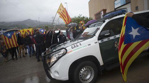 La Guardia Civil cierra otra web sobre la consulta y la de garanties.cat