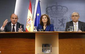 El INE confirma la salida de la recesión al subir una décima