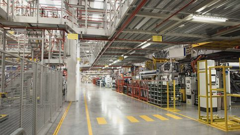 Por qué las fábricas van a liderar los cambios en Occidente
