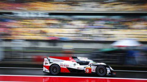 Así se escapa una victoria, o cómo se le dio a Alonso la vuelta a la tortilla