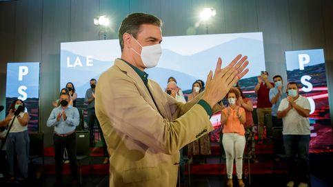 Terminator Sánchez: descansen en paz