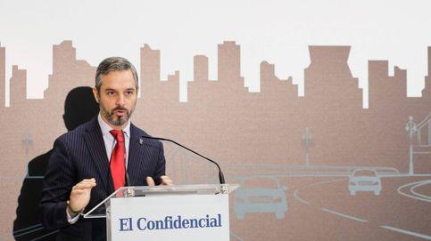 El foro 'Infraestructuras en Andalucía', en imágenes