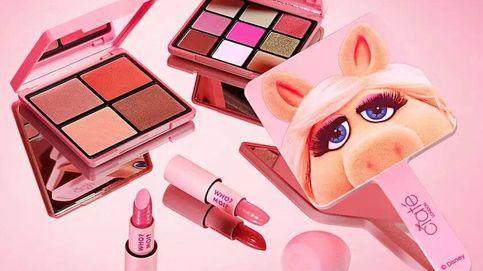 De Star Wars a los Muppets: la cosmética se pone friki y es lo más ideal del año