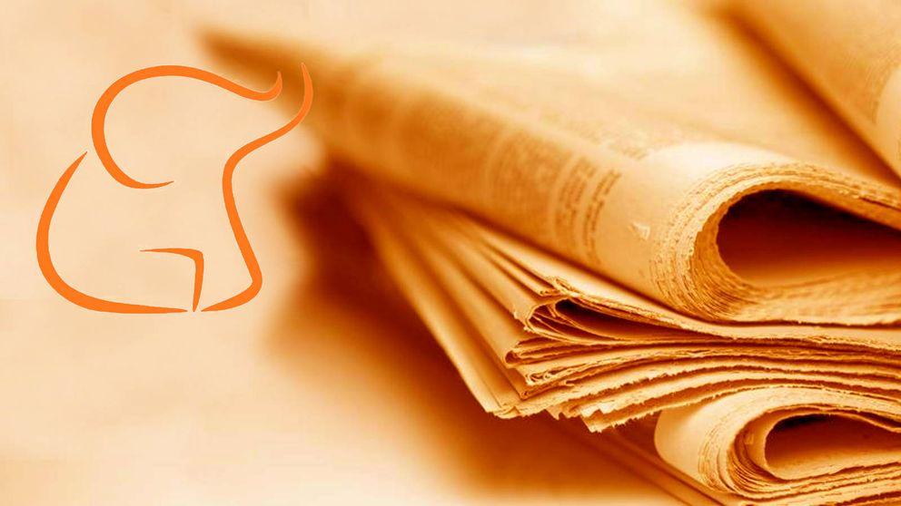 Axel Springer pasa por caja: pagará el canon AEDE para lanzar un nuevo 'Menéame'