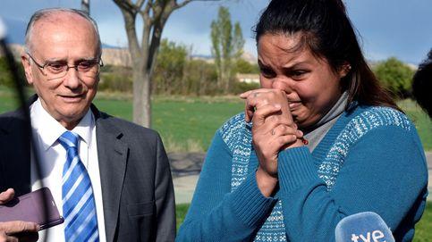Aplazan el juicio del 'caso Naiara' por el Covid-19: la menor que fue torturada durante 12 horas por su tío
