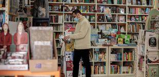 Post de Ayudas a las librerías por el coronavirus: quién puede pedirlas, cómo y cuándo hacerlo