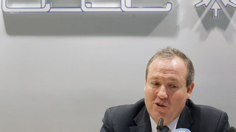 Procesados dos expresidentes de Cepyme por cobrar sueldos opacos