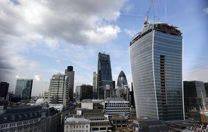 España ya puede consolarse: la burbuja inmobiliaria es aún mayor en Reino Unido