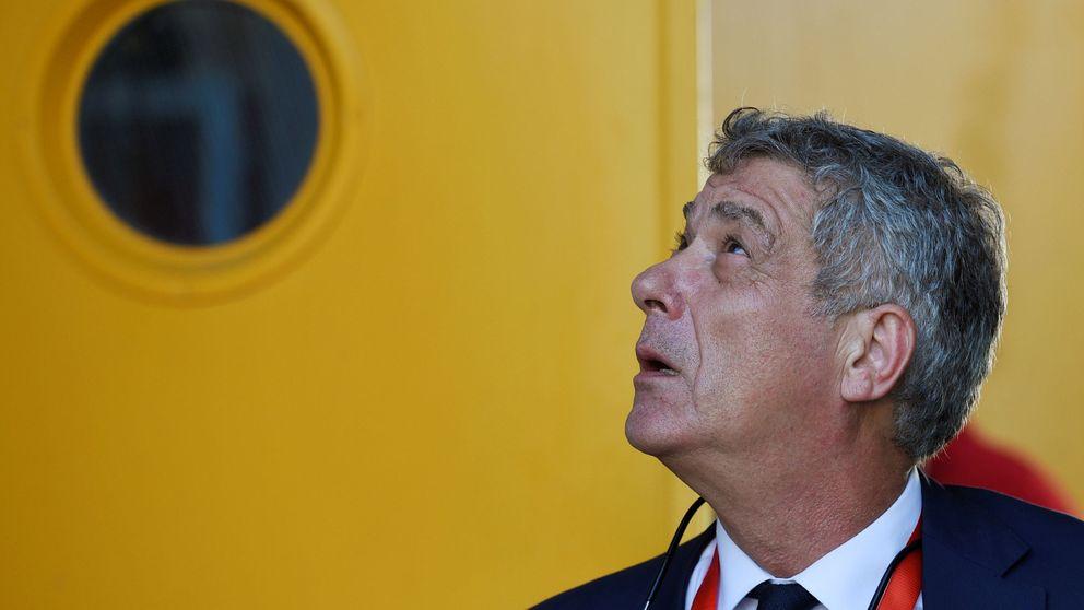 Una nueva demanda para Villar: las ayudas al Recre llegan a los tribunales