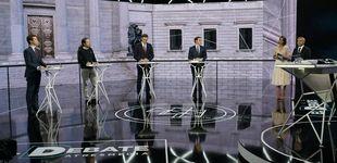 Post de Elecciones generales: el perfil del espectador que consume política en  TV