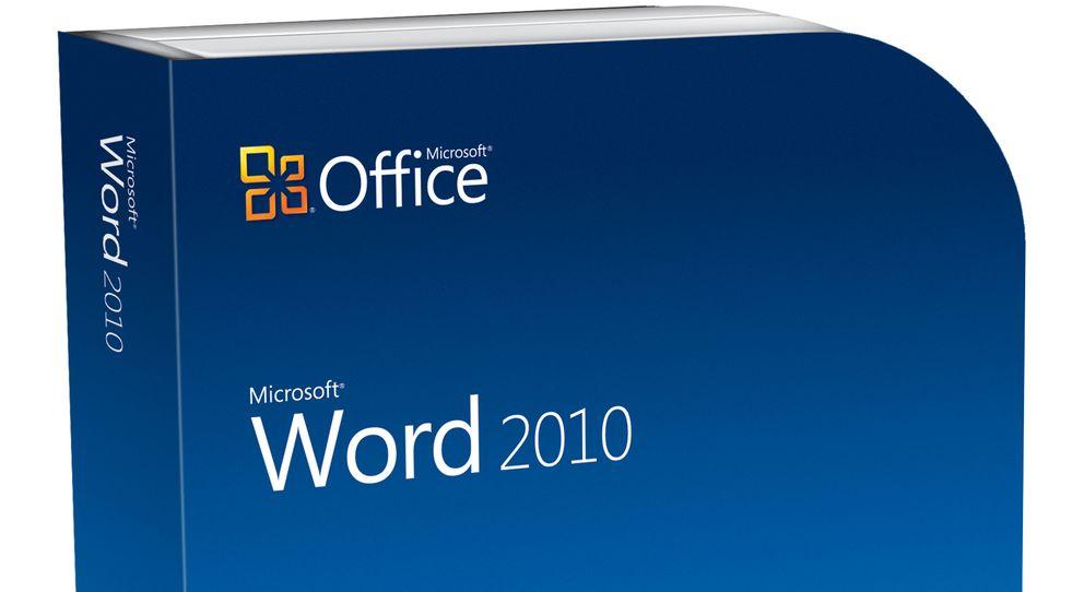 Foto: Cuidado: Microsoft alerta de un ataque 'hacker' contra Word y Outlook