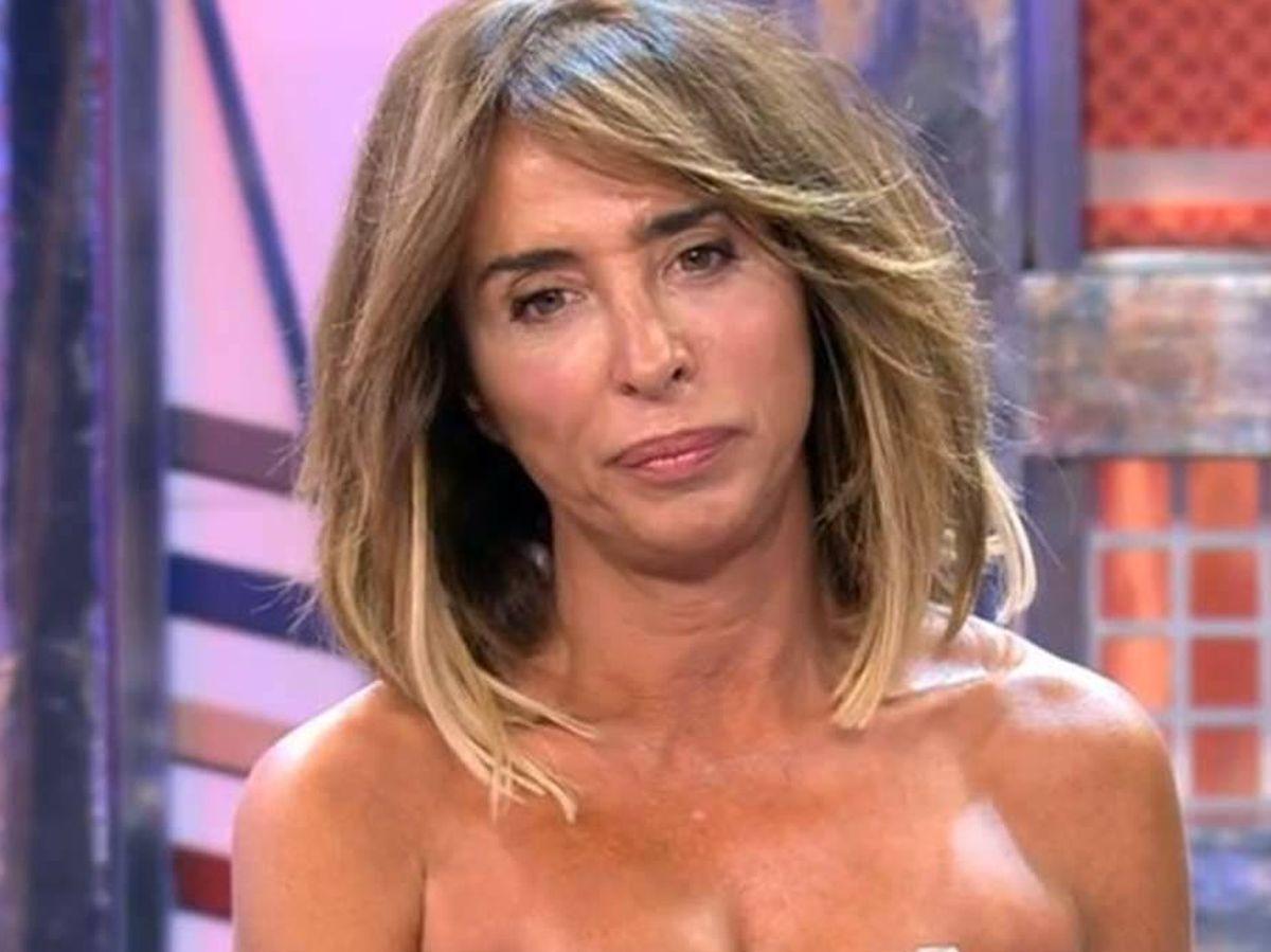 Foto: María Patiño. (Telecinco).