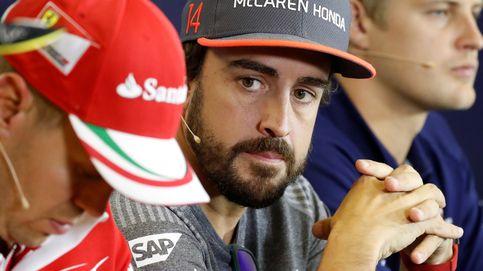 Si Fernando Alonso lo dice... Es la primera vez que tengo una oportunidad este año