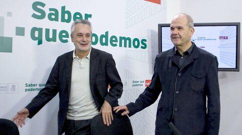 ERE: el posible 'paseíllo' de Chaves y Griñán en campaña inquieta al PSOE