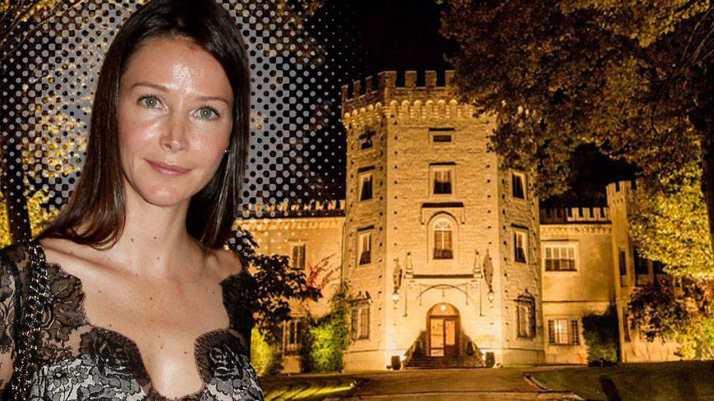 Esto es lo que podría heredar Esther Doña, la nueva marquesa de Griñón