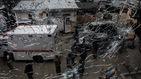 14 muertos, dos de ellos niños, en un ataque sin reivindicar contra un hospital de Kabul