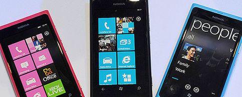 Microsoft planta cara al iPhone y lanza Windows Phone 8