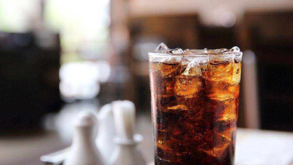 Foto: Los refrescos ayudan a saciarnos y a perder peso (si son light). (iStock)