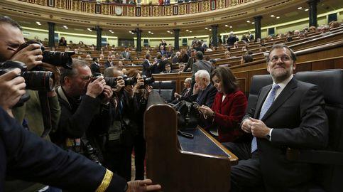 El espectáculo en el Congreso aleja un posible pacto y acerca las elecciones