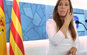 Rubalcaba asegura que hay que decirles no a los separatistas