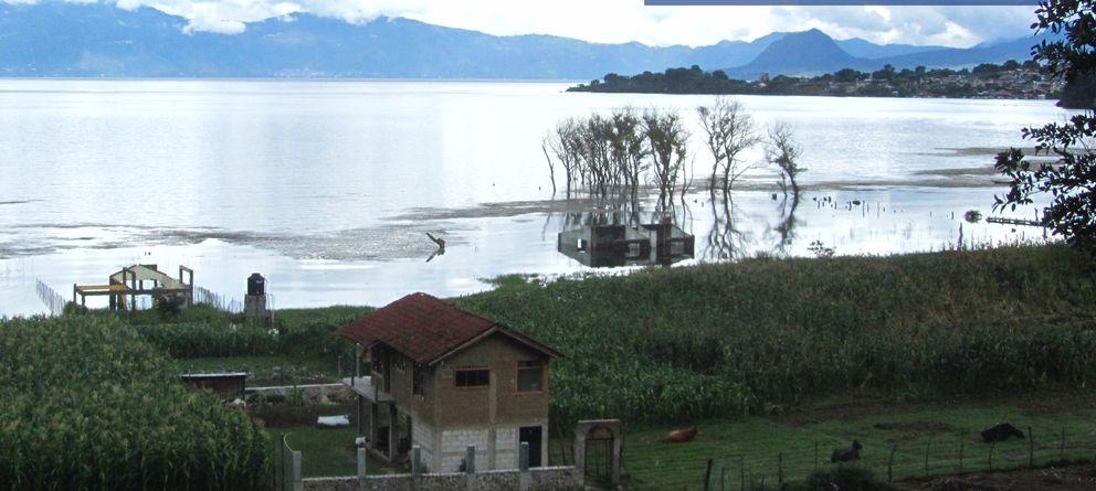 Foto: Guatemala y la cooperación excesiva