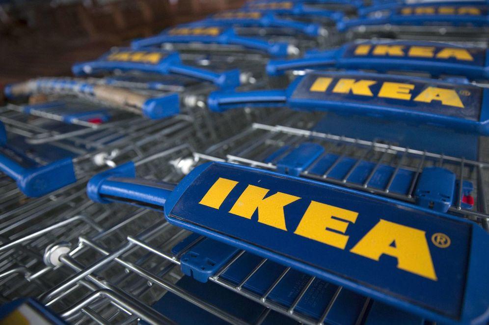 Foto: Ikea es una de las compañías que integra la Asociación Nacional de Grandes Empresas de Distribución. (Reuters)