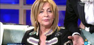 Post de La madre de Albalá abandona 'GH Dúo' tras los ataques de Sofía Suescun