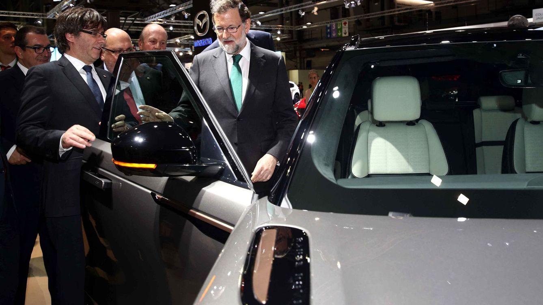 Tesla se estrena en Automobile Barcelona