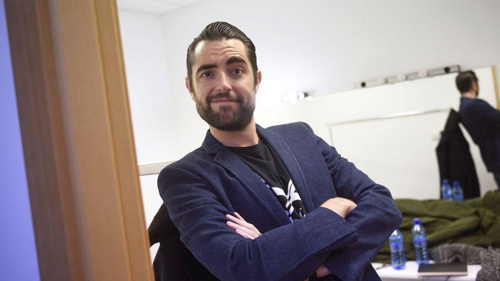 Dani Mateo incendia las redes con un polémico tuit sobre el referéndum