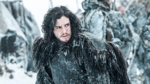 Al fin llegó el invierno: 'Juego de Tronos' se instala en España e Islandia