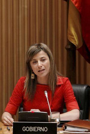 """Bronca en el Congreso por el vídeo donde se llama """"zorra"""" y """"guarra"""" a una consejera"""