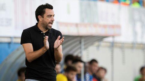 Xavi Hernández planta al Barcelona y no ocupará su banquillo (por ahora)