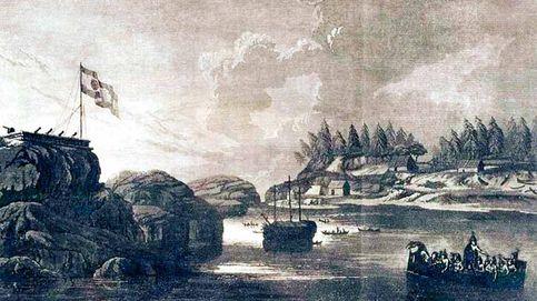 La última expansión de España antes de la lava de La Palma: Nootka, una isla en Canadá