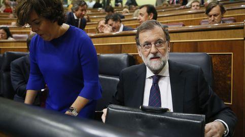 Moncloa, lista para un Consejo de Ministros urgente si la Generalitat activa la secesión