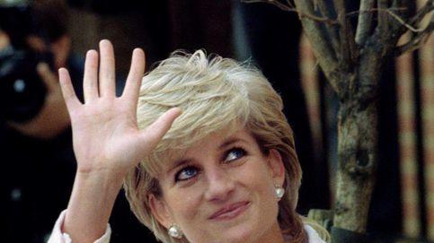 Donald Trump acosó a la princesa Diana de Gales