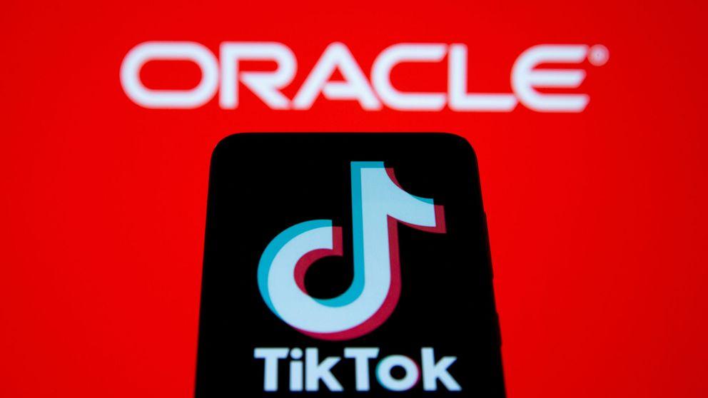 ¿Por qué Oracle? El discípulo de la CIA (y amigo de Trump) que ahora vigilará a TikTok