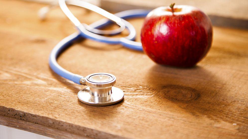 Foto: La dieta es uno de los aspectos en los que más podemos incidir para cuidar nuestra salud. (iStock)